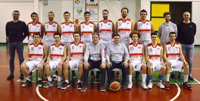 Basket promozione Sant' Ambrogio Mariano