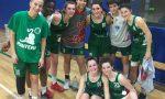 Basket femminile la Mia si rialza e sbanca Milano