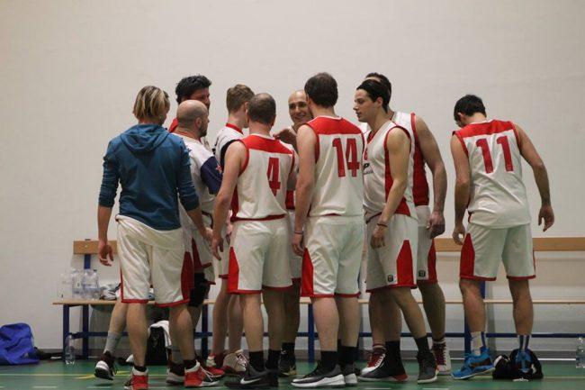 Basket Prima Divisione tra oggi e domani tutte la altre gare