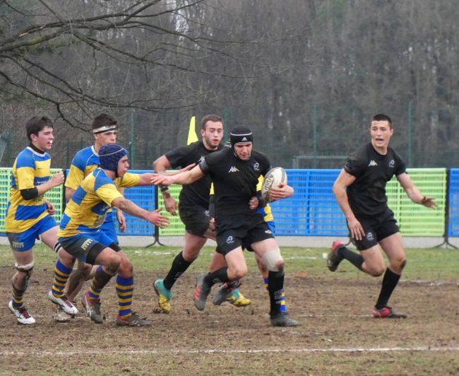 Rugby Como Under18 primi nel girone&#8230&#x3B; In anticipo