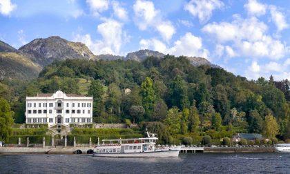 Villa Carlotta si racconta online: al via visite virtuali al parco botanico e alle sale museali