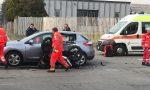 Incidente a Mariano grave un giovane motociclista FOTO e VIDEO