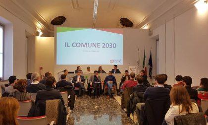 """Anci, Ceruti: """"fare squadra per sostenere i Comuni lombardi"""""""