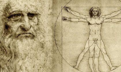 Miniartextil e il Museo della Seta celebrano il genio di Leonardo Da Vinci
