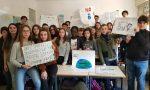 Scioperano: nota di merito agli studenti