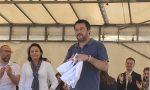 """Salvini a Cantù e le parole sui bambini """"confezionati"""" che arrivano sui barconi. Braga: """"Parole inqualificabili"""""""