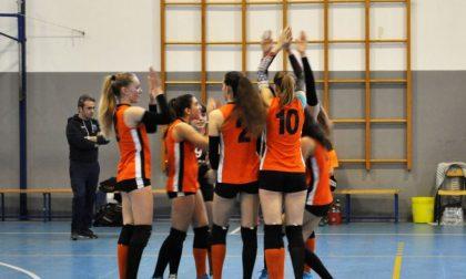 Albese Volley Under16 vittoriose, U13 un successo e una sconfitta