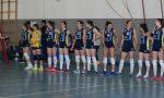 Albese Volley brusco stop casalingo per la Tecnoteam