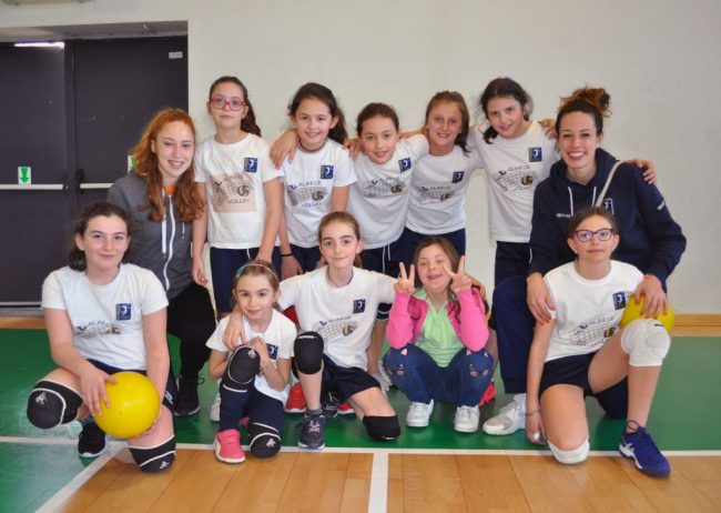 Albese Volley minivolley