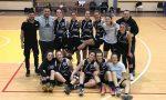 Basket femminile a segno Mariano, Vertematese e Comense