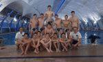 Como Nuoto nel maschile vincono U17 e U15
