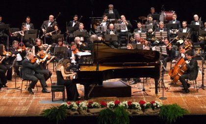"""Annullato il Concorso internazionale per pianoforte e orchestra """"Città di Cantù"""""""