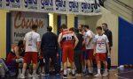 Basket C Gold Cantù e Erba padroni del loro destino