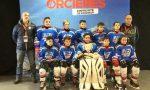 Hockey Como Under11 protagonisti al Trophee des Petits Champions 2019