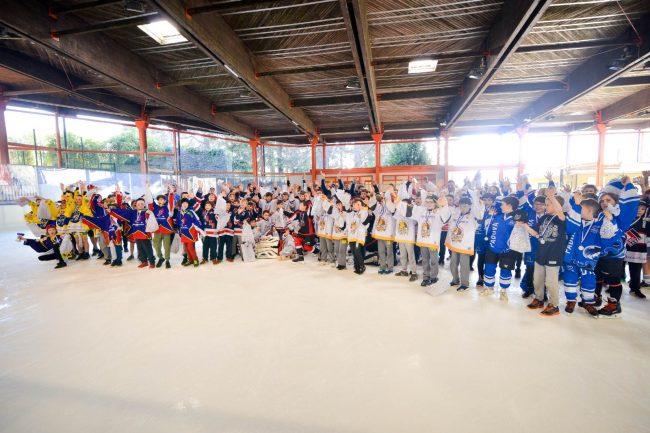 Hockey Como Torneo Stefano Gosetto 30°