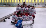 Hockey Como il team Under11 protagonista ad Aosta