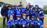 Hockey Como Under13 sesto posto a Yverdon