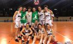 Basket femminile: Mariano batte a domicilio il Bresso