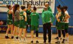 Basket femminile la Mia perde il scontro diretto a Milano