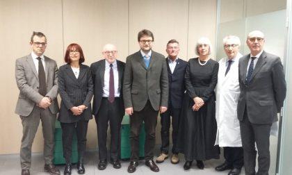 Al Sant'Anna la Medicina Generale diventa reparto universitario