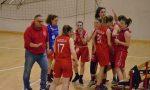 Basket femminile Vertemate vince il derby e va ai playoff