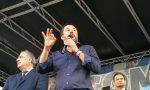 """Matteo Salvini: """"Nuova vita a Ticosa. Como ha bisogno di parcheggi e meno cari"""" VIDEO"""