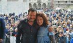 Matteo Salvini a Cantù per la Festa della Lega