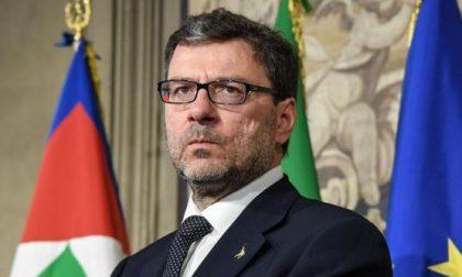 Como Città Creativa, per sostenere la candidatura arriva il Ministro Giorgetti