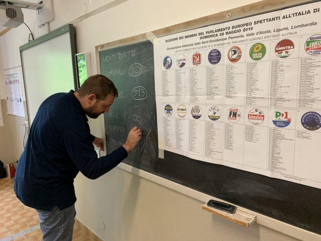Elezioni Lurate Caccivio 2019: candidati sindaco al voto