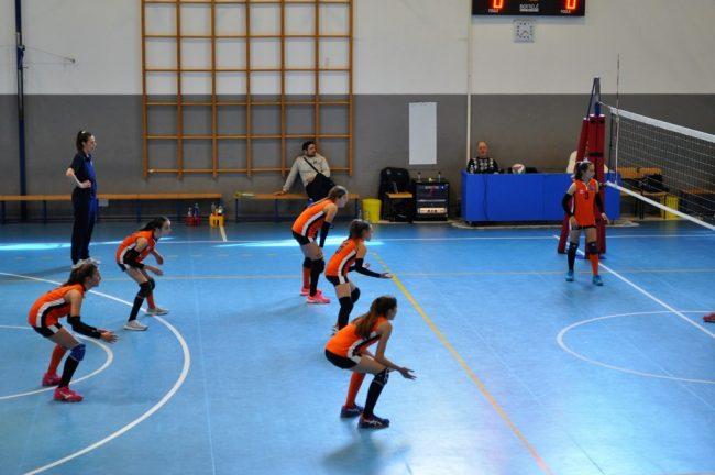 Albese Volley Under13 in finale