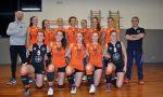 Albese Volley arancioni stoppate dal Kaire Sport