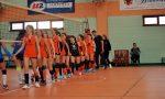 Albese Volley Under16 arancioni a segno