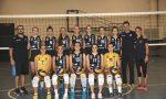 Albese Volley la Tecnoteam saluta al settimo posto