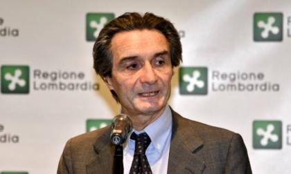 """Fontana firma una nuova ordinanza: """"Serve piegare la curva epidemiologica nei prossimi giorni"""""""