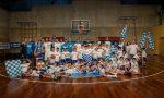 Basket Promozione stasera in campo Como e Inverigo