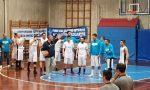 Basket Promozione passi falsi casalinghi per Como e Inverigo
