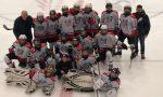 Hockey Como gli Under13 settimi al torneo di Champery