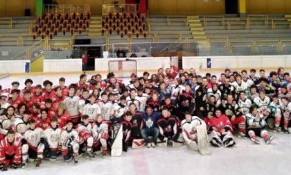 Hockey Como 4 squadre lariane al Torneo di Aosta