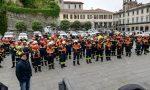 Premiati i volontari che hanno domato gli incendi FOTO e VIDEO