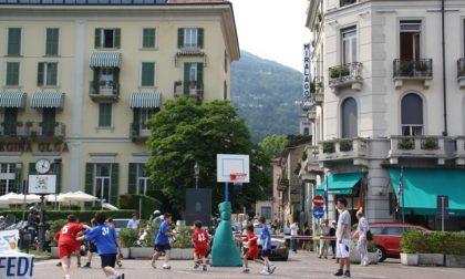 """Pallacanestro arriva il """"Trofeo Minibasket del Centenario"""" in 100 piazze d'Italia"""