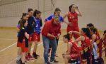 Basket femminile: sfide decisive per Vertemate e Cantù