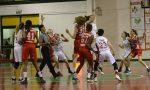 Basket femminile dal 27 settembre scattano le 5 squadre lariane