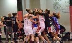 Basket femminile solo la Nonna Papera Mariano vola in semifinale