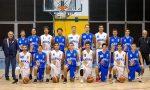 Basket serie D Cabiate torna al successo