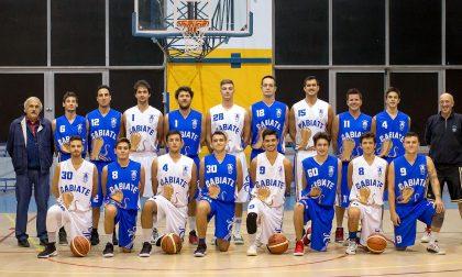 Basket serie D finalmente la prima vittoria del Cabiate