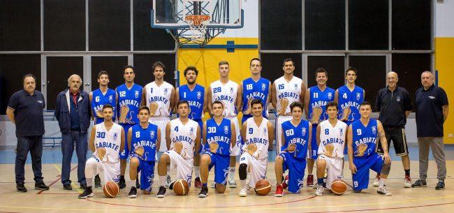 Basket serie D domani in campo Tavernerio e Cabiate