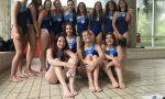 Rane rosa le Under17 sono campionesse regionali