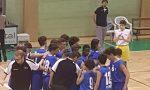 """Basket giovanile torna in campo la """"carica dei 2006"""""""