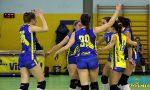 Volley 2Df Virtus Cermenate vince 3-0 contro Montorfano