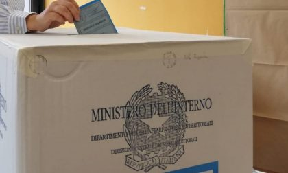 Elezioni amministrative 2019: primi risultati per i comuni con una sola lista
